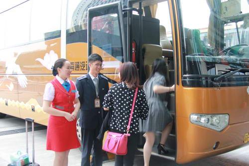 南通东站开通至甪直古镇一日游直通车
